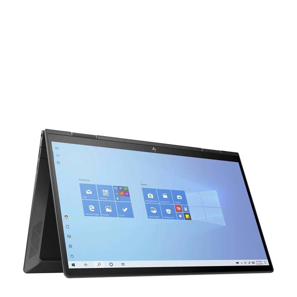 HP Envy x360 13-AY0005ND 13.3 inch Full HD laptop, Zwart