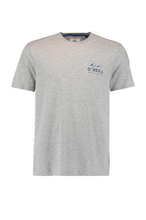 T-shirt Rocky Mountain blauw