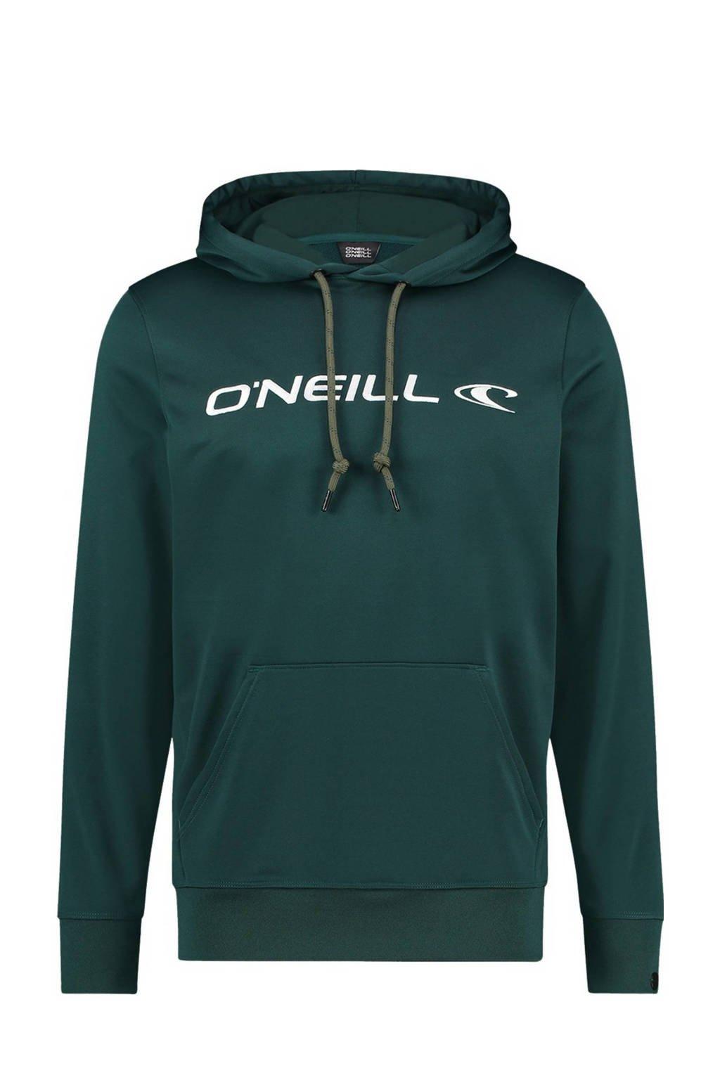 O'Neill hoodie donkergroen, Donkergroen