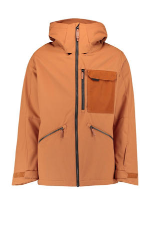 ski-jack Utility oranje