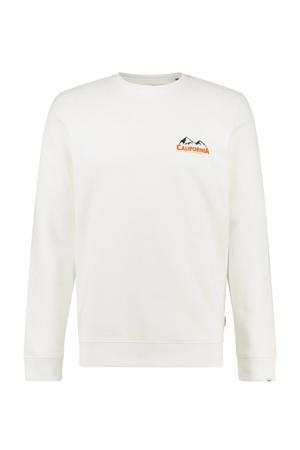 sweater Cali wit
