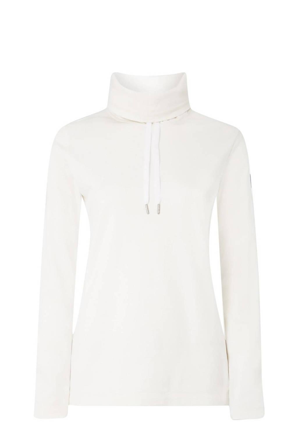 O'Neill skipully Clime Halfzip wit, Wit
