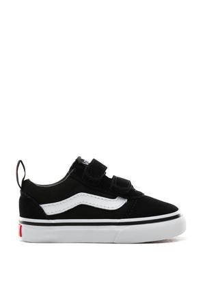 Ward V sneakers zwart/wit