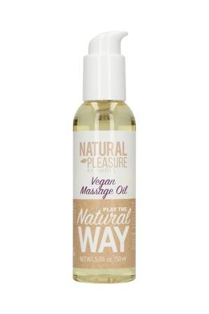 Vegan Plantaardige massage olie - 150 ml
