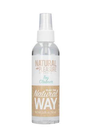 Natural toy cleaner - 150 ml
