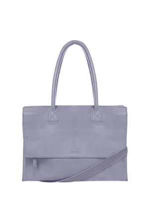 Mustsee Bag grijs