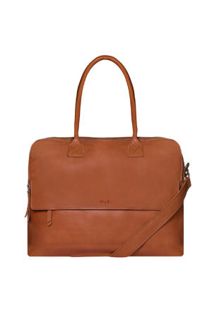 Focus Bag 15'' bruin