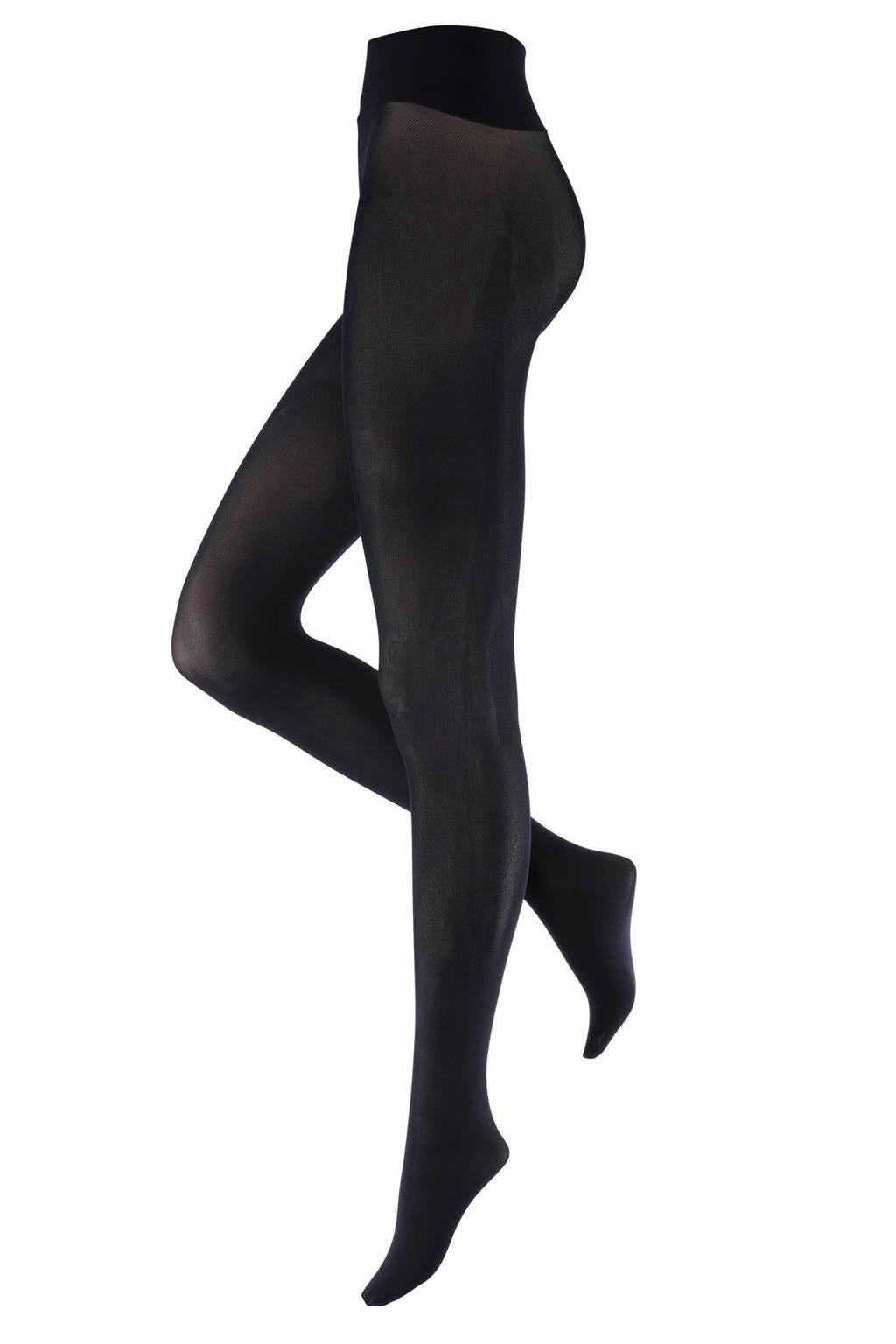 SISI panty Anti Cellulite 40 denier zwart, Zwart