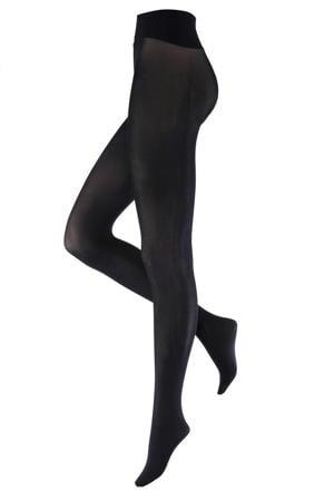 panty Anti Cellulite 40 denier zwart