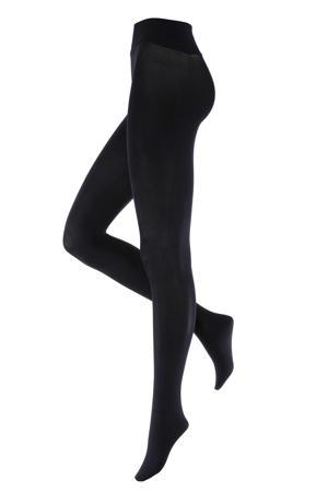 panty Anti Cellulite 100 denier zwart