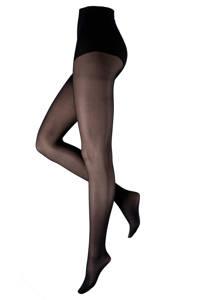 SISI panty Style 40 denier zwart, Zwart