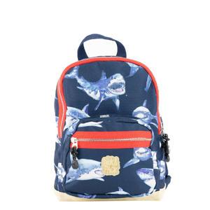 Shark Backpack S navy