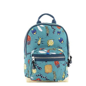Insect Backpack S donkergroen