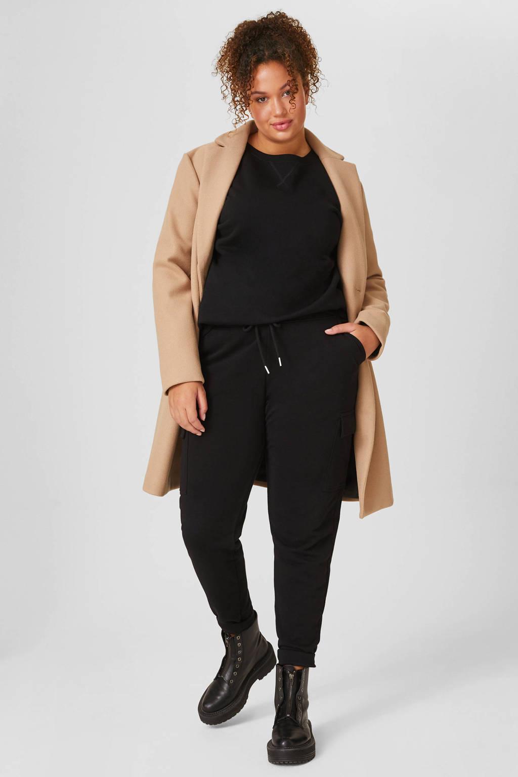 C&A XL Clockhouse joggingbroek zwart, Zwart