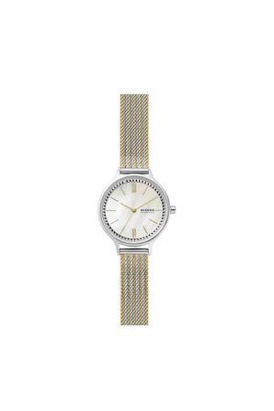 horloge SKW2908 Anita zilver