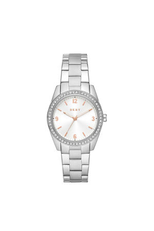 horloge NY2901 Nolita Zilver