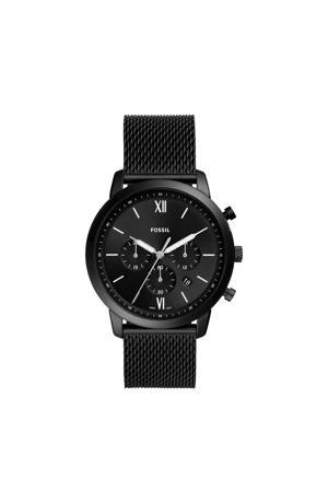 horloge FS5707 Neutra Chrono zwart