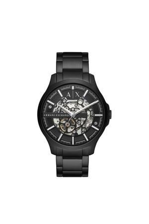 horloge AX2418 Emporio Armani zwart