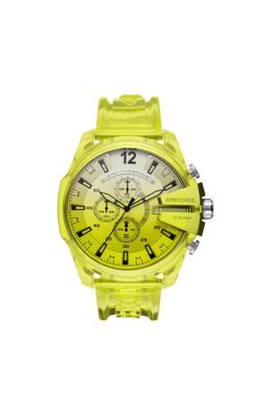 horloge DZ4532 Mega Chief Geel