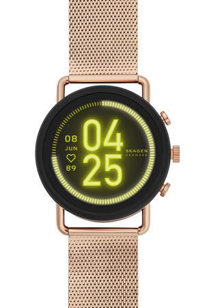 Falster Dames Display Smartwatch SKT5204