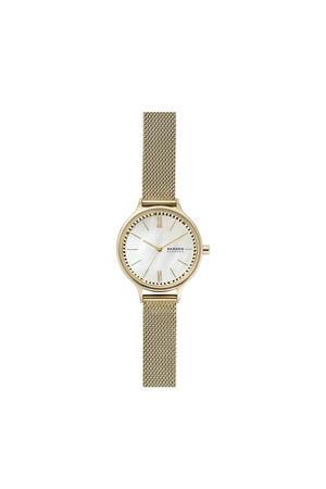 horloge SKW2907 Anita goud