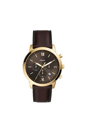 horloge FS5763 Neutra Chrono goud