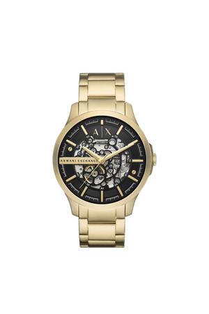 horloge AX2419 Emporio Armani goud