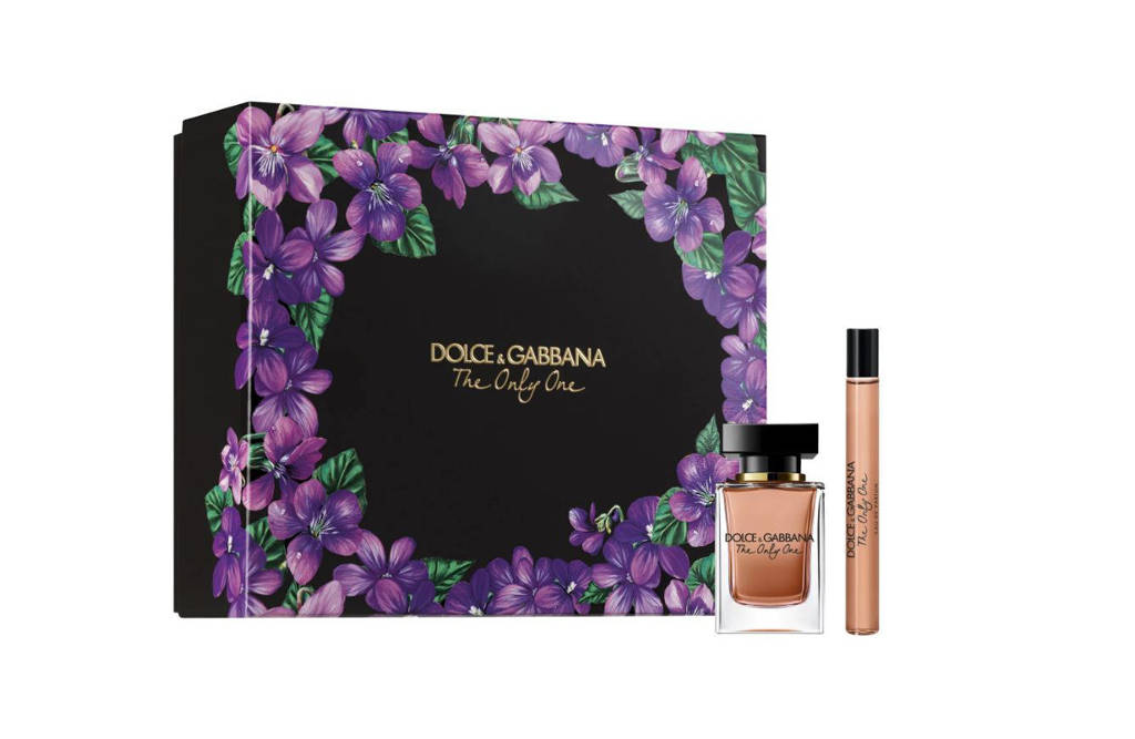 Dolce & Gabbana The Only One eau de parfum - 50 ml + 10 ml