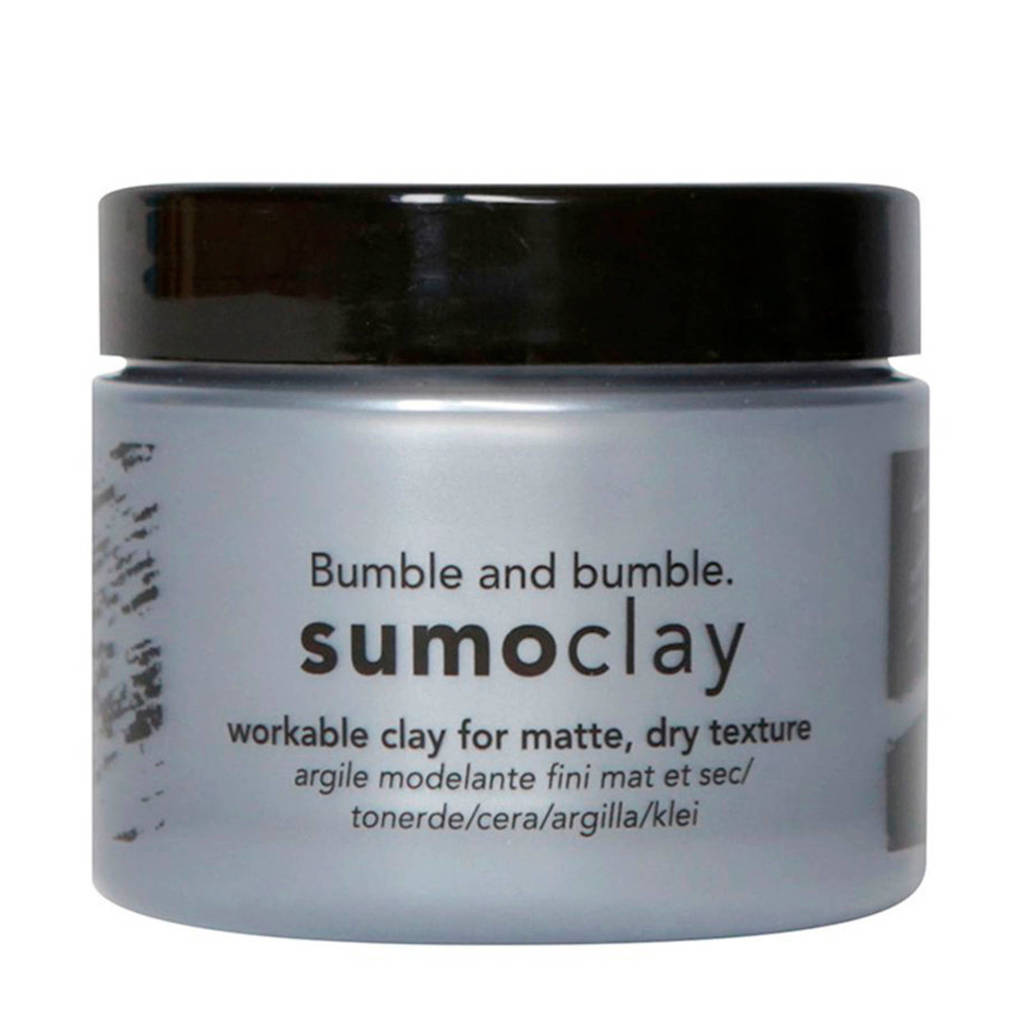 Bumble & Bumble Sumoclay haargel - 45 ml