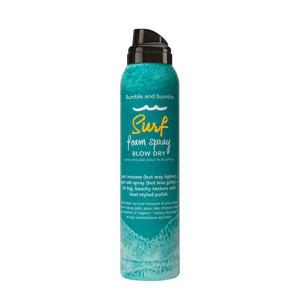 Surf Foam Spray Blow Dry haarspray - 150 ml