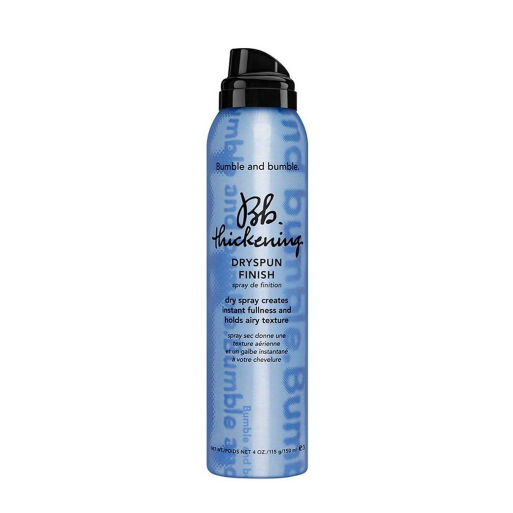 Bumble & Bumble Thickening Dryspun Texture haarspray - 150 ml