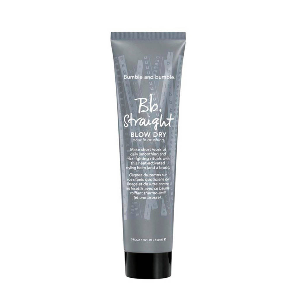 Bumble & Bumble Straight Blow Dry haarcreme - 150 ml