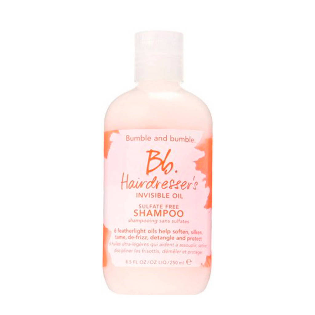 Bumble & Bumble Hairdresser's Invisible Oil shampoo - 250 ml