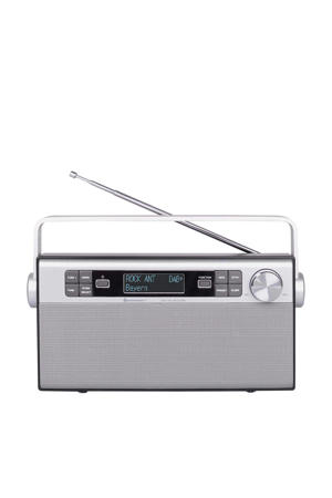 DAB650 DAB+-en FM radio