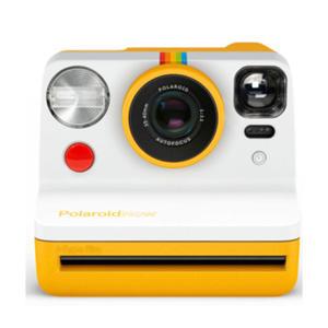 Now analoge camera