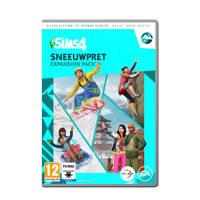 De Sims 4 Sneeuwpret Expansion Pack - download code (PC)