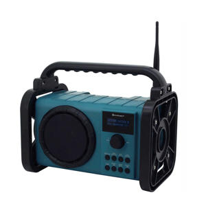 DAB80 DAB+ FM radio met Bluetooth