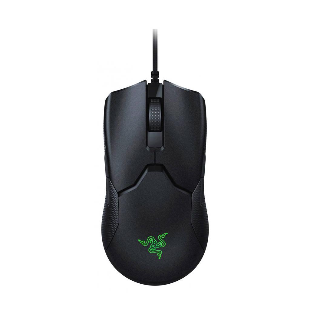 Razer  Viper Ambidextrous gaming muis, Zwart