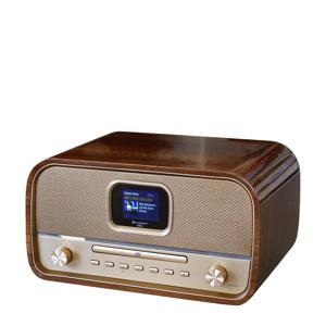 NMCDAB990GOLD DAB+ FM radio met Bluetooth