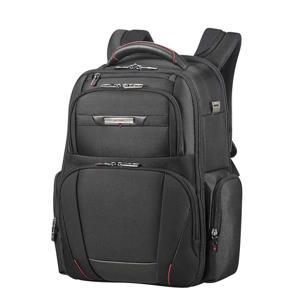 15.6 inch Pro-DLX 5 Laptop Backpack 3V zwart