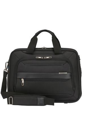 14.1 inch laptoptas Vectura Evo zwart