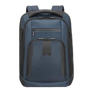 17.3 inch laptop rugzak Cityscape Evo Exp blauw