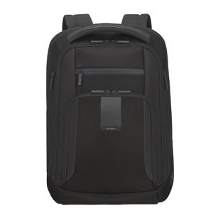 17.3 inch laptop rugzak Cityscape Evo Exp zwart