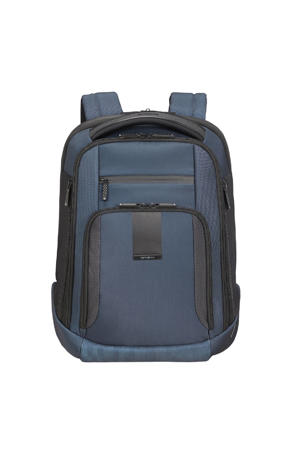 15.6 inch laptop rugzak Cityscape Evo Exp blauw