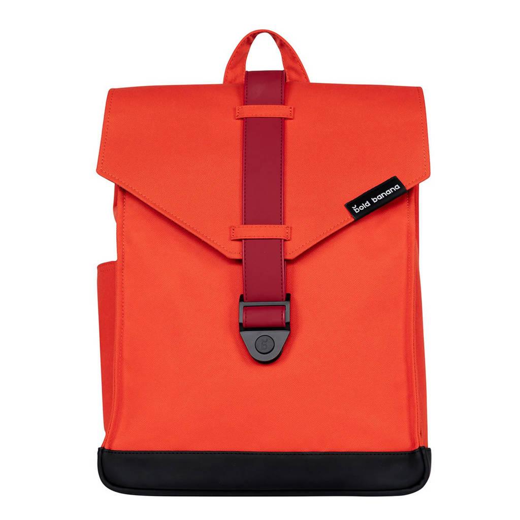 Bold Banana  inch rugzak Original Backpack rood, Rood