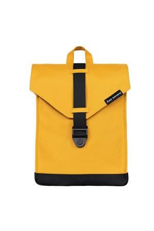 inch rugzak Original Backpack geel/zwart