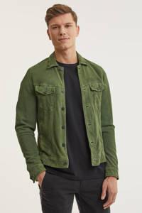 Goosecraft  jas Mojave groen, Groen