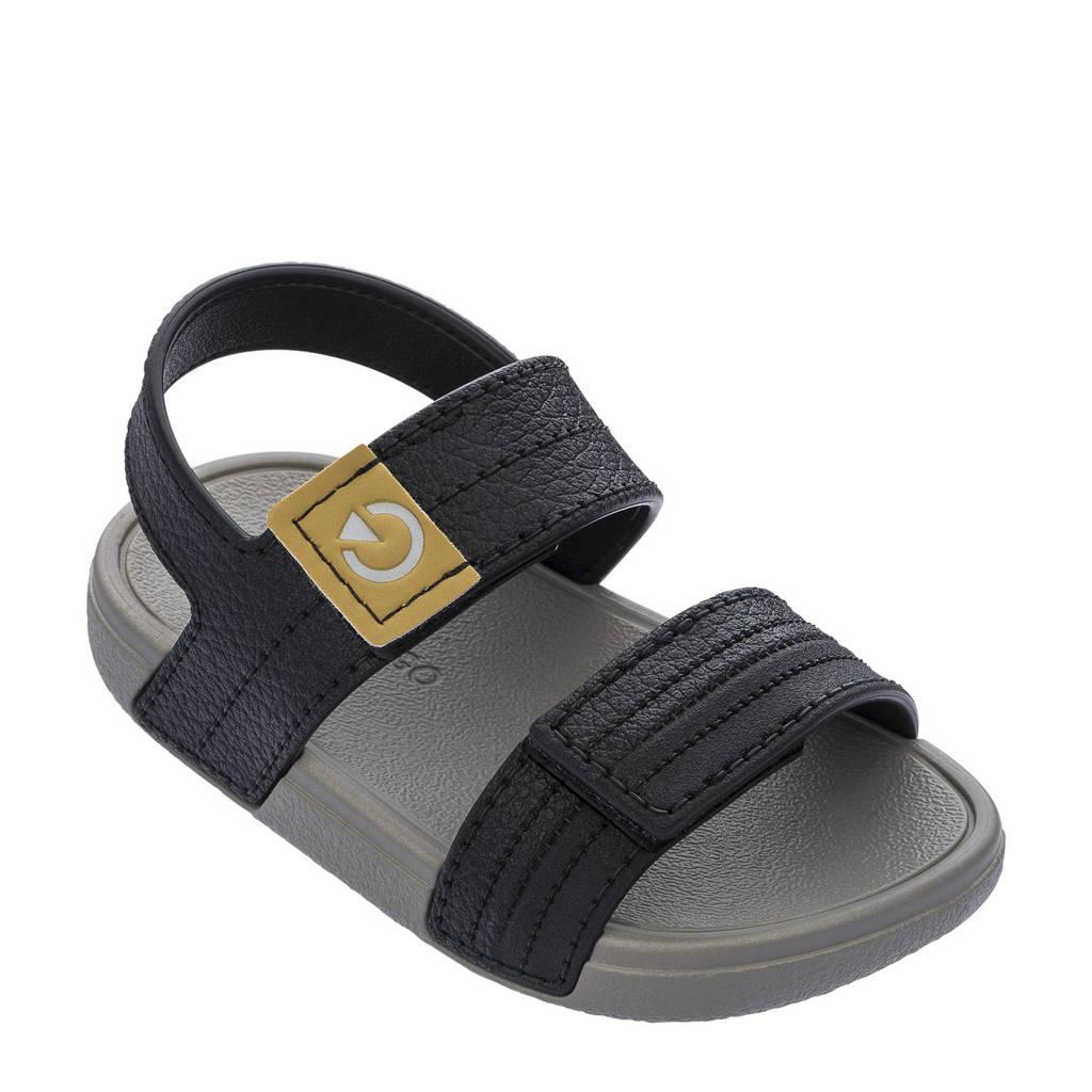 Cartago Dakar Sandal  sandalen grijs/zwart kids, Grijs/zwart