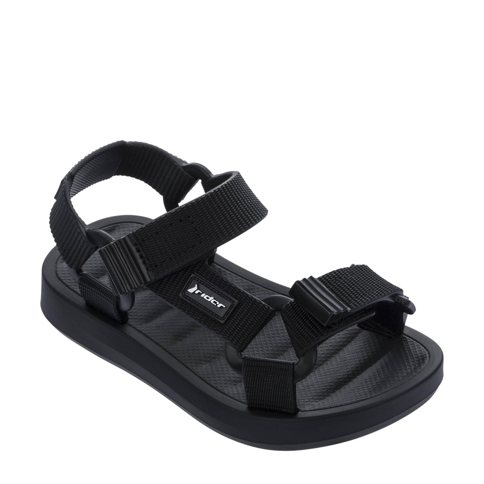 Rider Free Patete Free Patete Kids sandaaltjes zwart kids online kopen