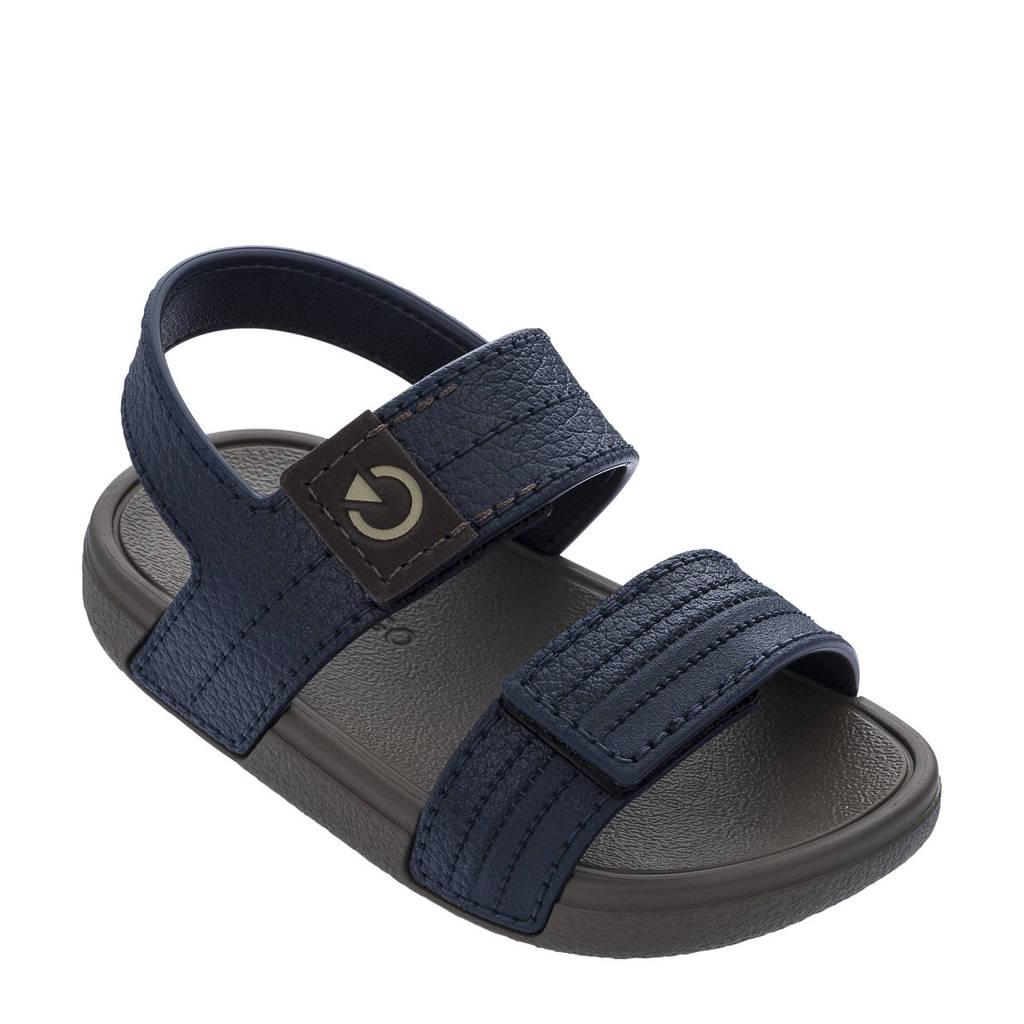 Cartago Dakar Sandal  sandalen bruin/blauw kids, Bruin/blauw